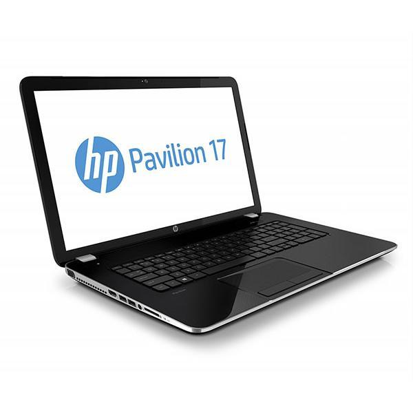 "Hewlett Packard PAVILION 17-E089SF 17,3"" CORE I7-3632QM 2,2 Ghz GHz  - HDD 1 To - RAM 6144 Go"