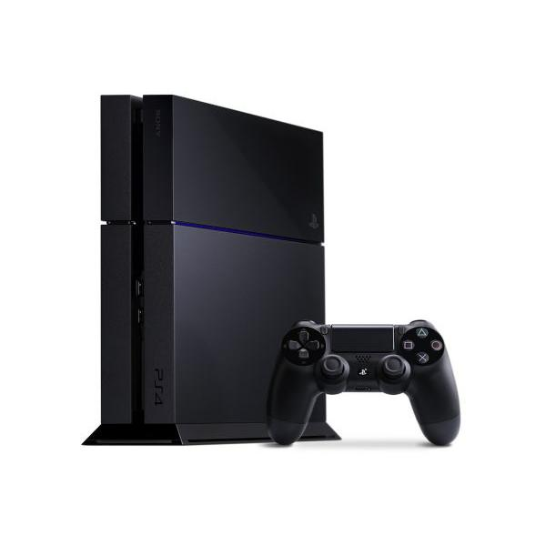 SONY PS4 500 Go + DriveClub