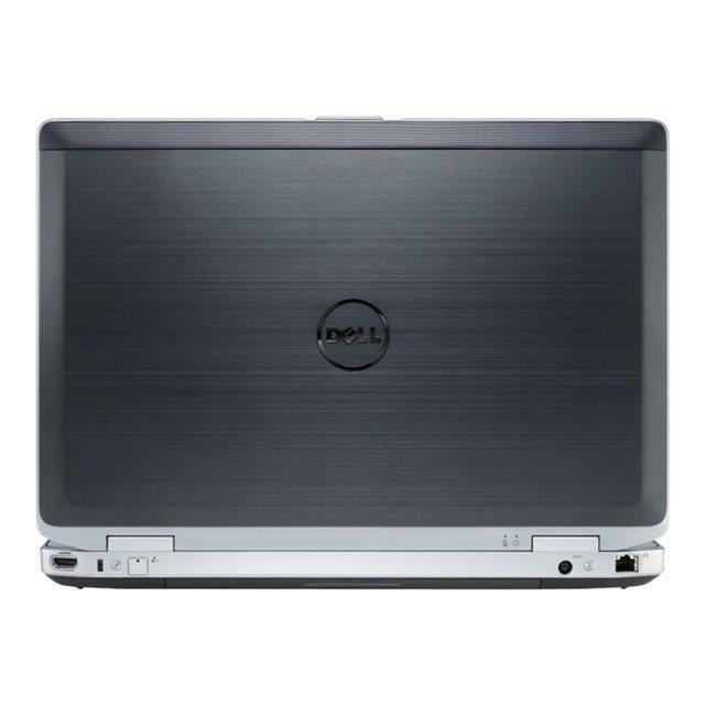"""Dell Latitude E6420 14.1"""" Core i5 2.5 GHz HDD 250 Go - 4 Go - Windows 7 Pro"""