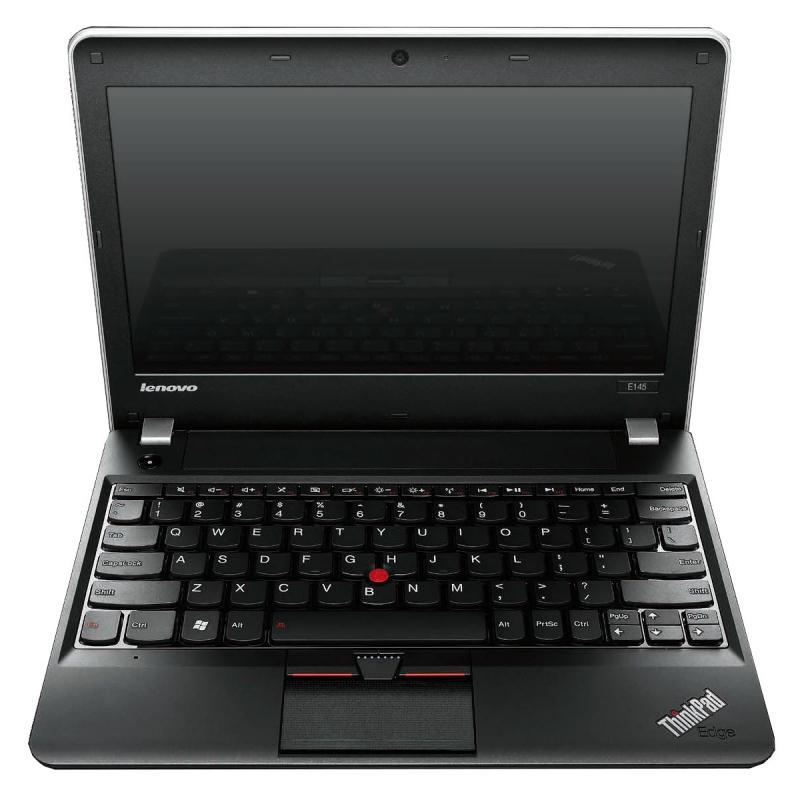 Lenovo Thinkpad E145 4Go 320Go - AMD Dual Core E1-2500 1,4  GHz - HDD 320 Go - RAM 4 Go Go - AZERTY
