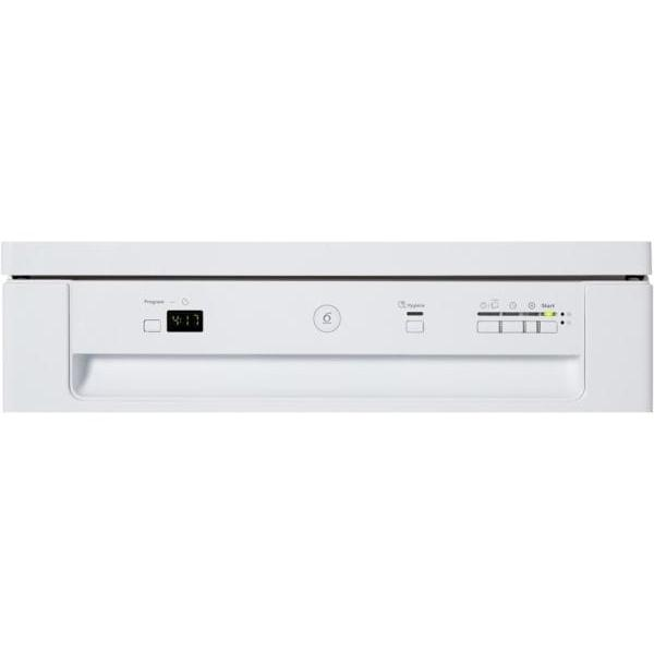 Lave-vaisselle 60cm WHIRLPOOL ADP410WH
