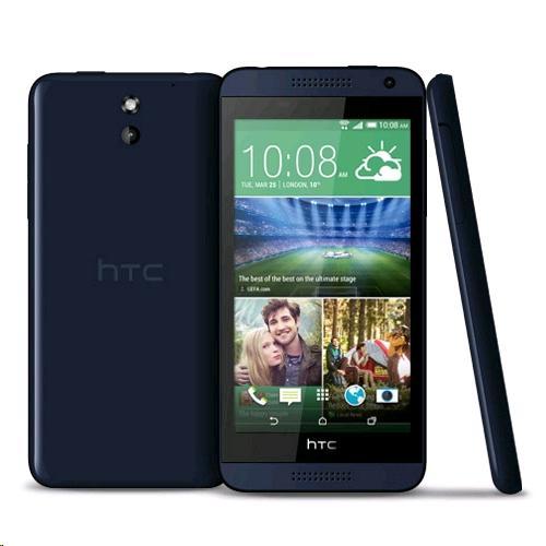 HTC Desire 610 8 Go - Bleu - Débloqué