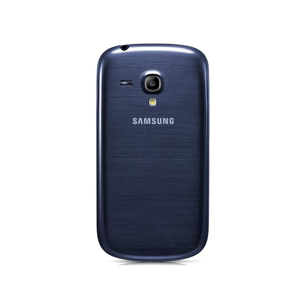 Samsung Galaxy S3 mini VE NFC I8200N - Bleu - 8 Go