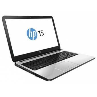 Hewlett Packard HP 15-R154NF - CORE I5-4210U 1,7 Ghz GHz - HDD 750  Go - RAM 4096 Mo Go - AZERTY