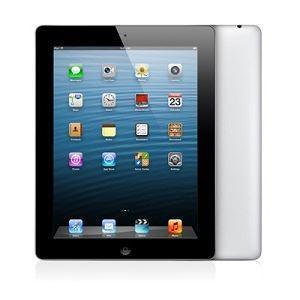 iPad 4 32 Go 3G - Noir - Débloqué