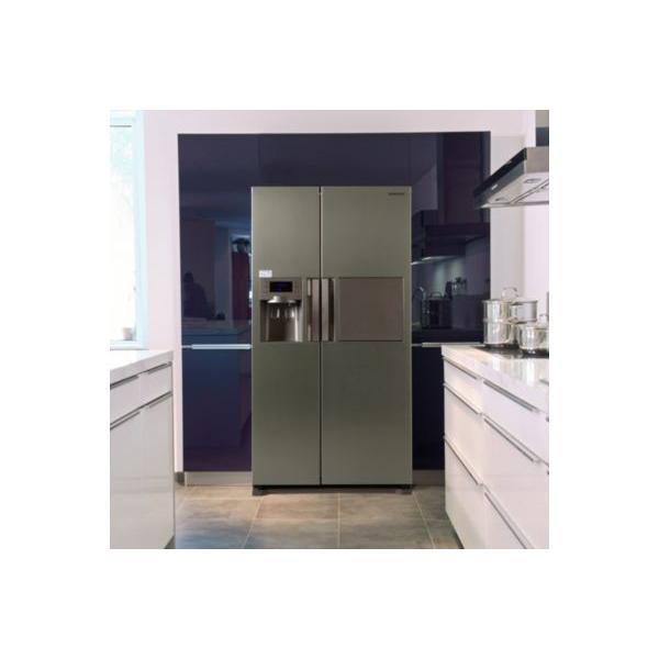 Réfrigérateur américain SAMSUNG RSH 7 GNSP