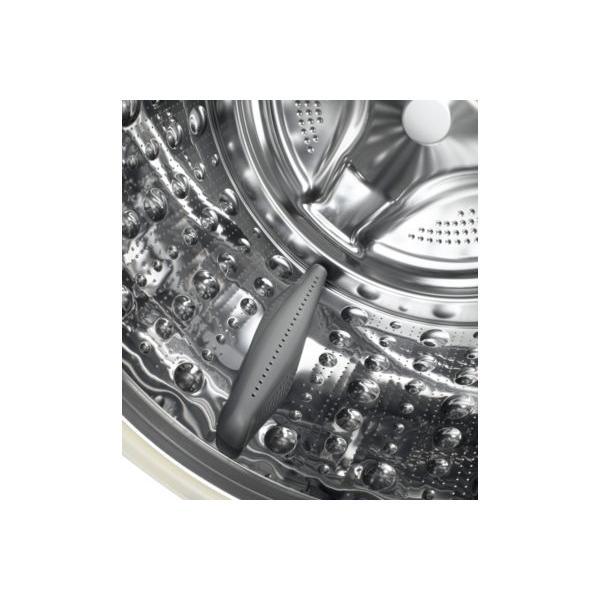 Lave-linge séchant LG F1496 AD1