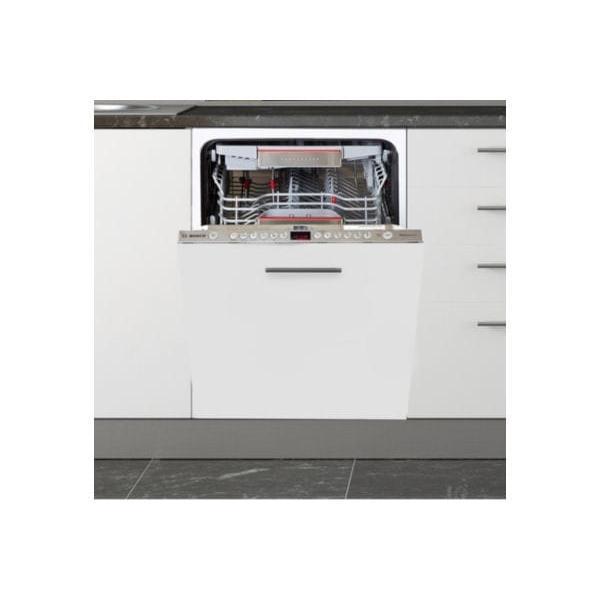 Lave-vaisselle tout intégrable BOSCH SPV69T70EU