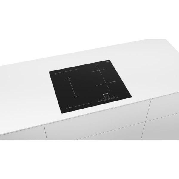 Table de cuisson induction BOSCH PVS611FC1E