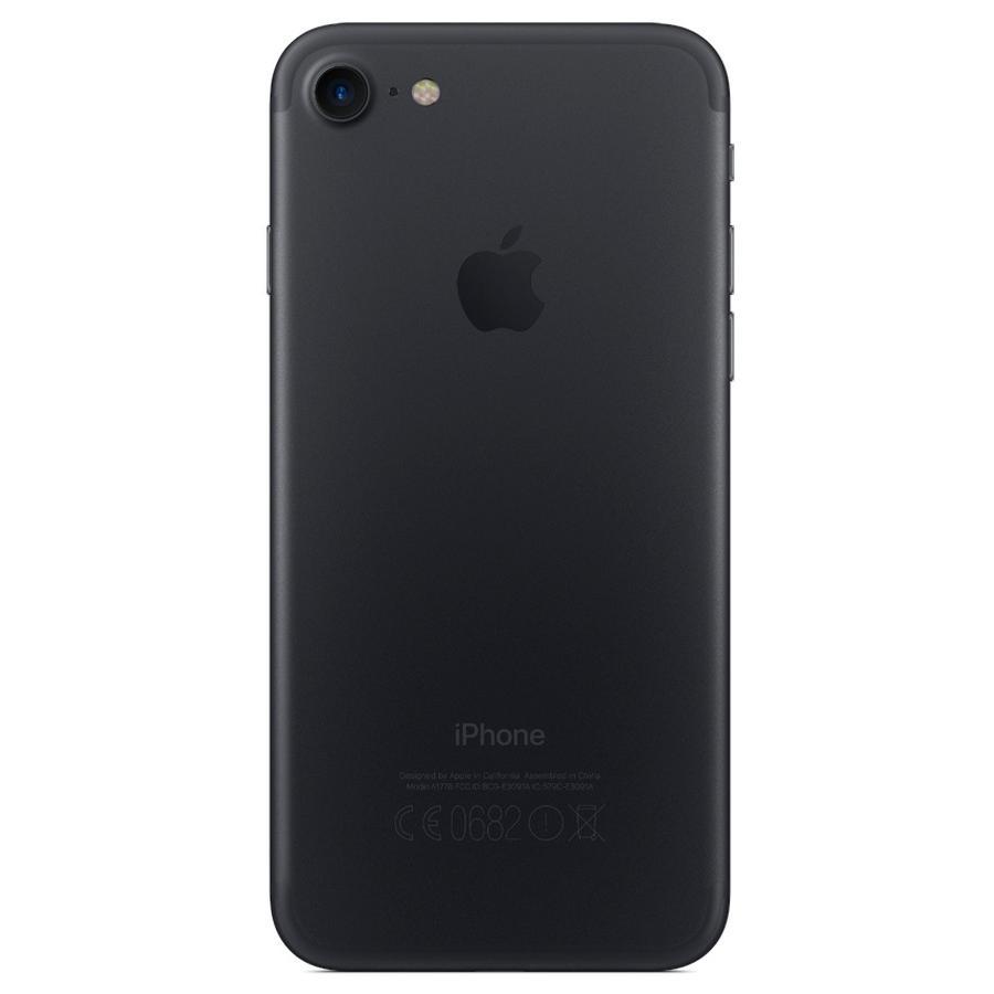 iPhone 7 256 GB Negro Brillante