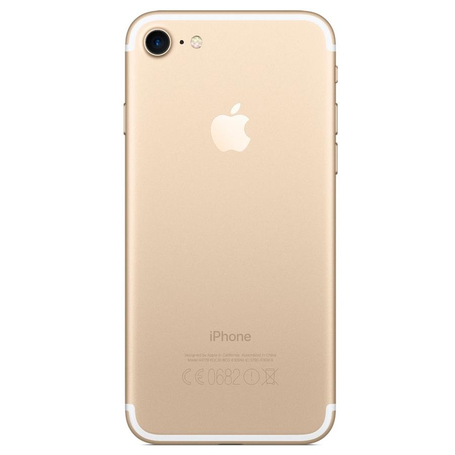 iPhone 7 256 GB - Oro - Libre