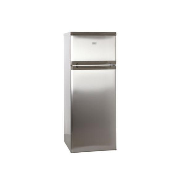 Réfrigérateur congélateur en haut FAURE FRT423MX