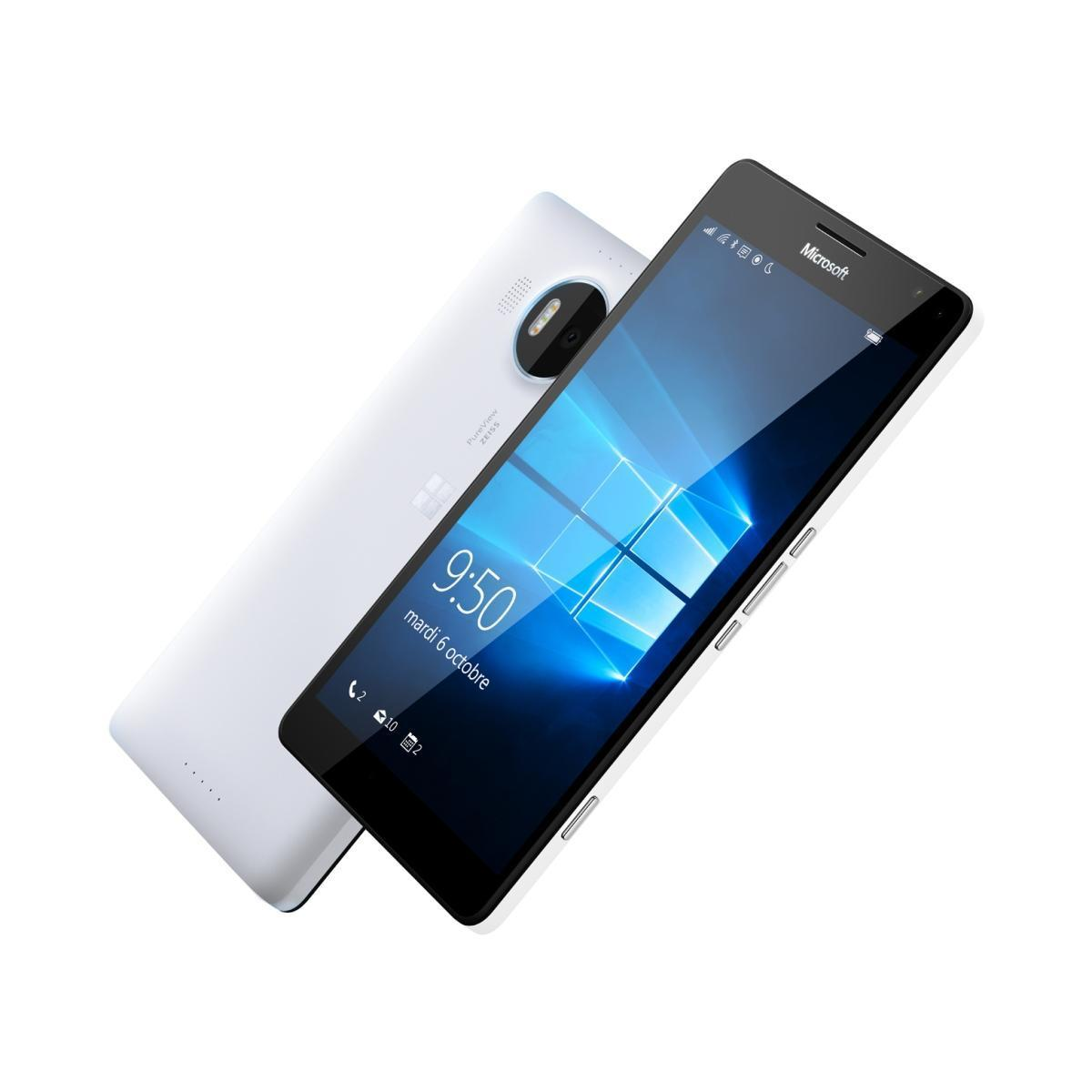 Microsoft Lumia 950 XL 32 GB Blanco