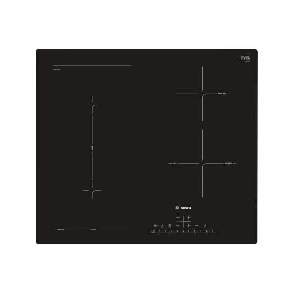Table de cuisson induction BOSCH PVS611FC1E