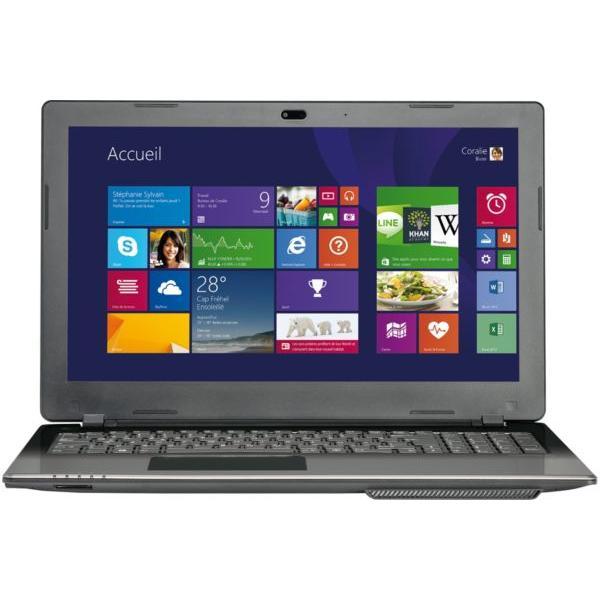 Essentiel B PC portable 15 et 16 pouces -   - HDD 1024 Go - RAM 4 Go Go - AZERTY