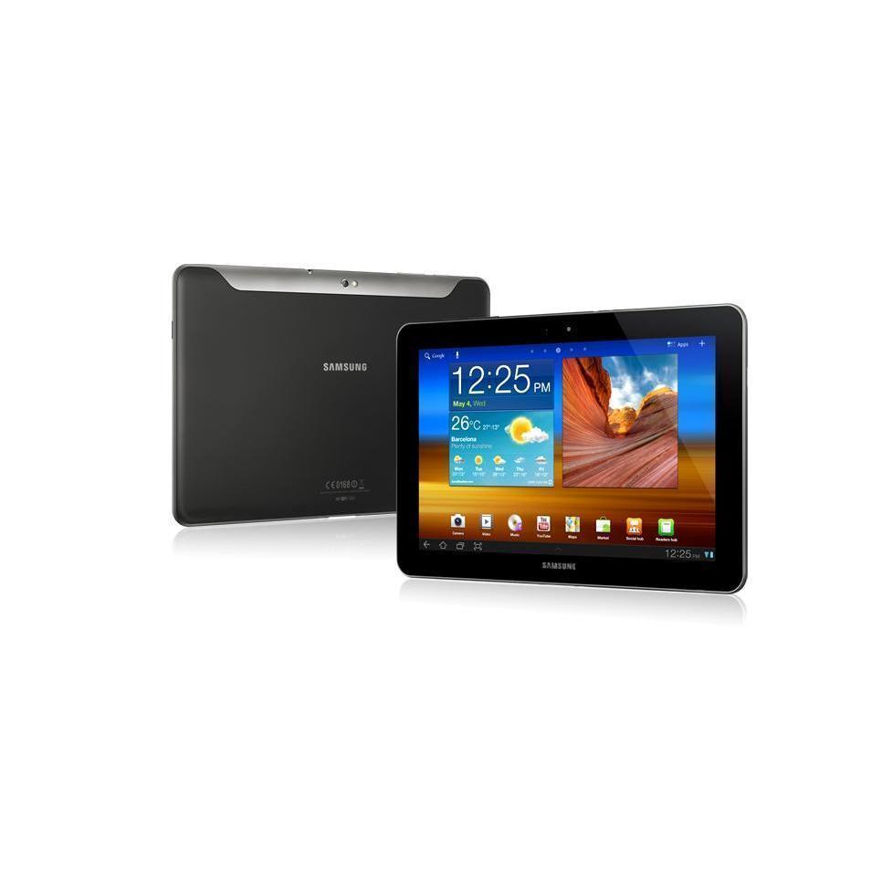 """Samsung Galaxy Tab 3 - 10,1"""" 16 Go - Wifi - Noir"""