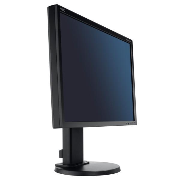 """Ecran LCD 22"""" Nec Multisync E222W"""