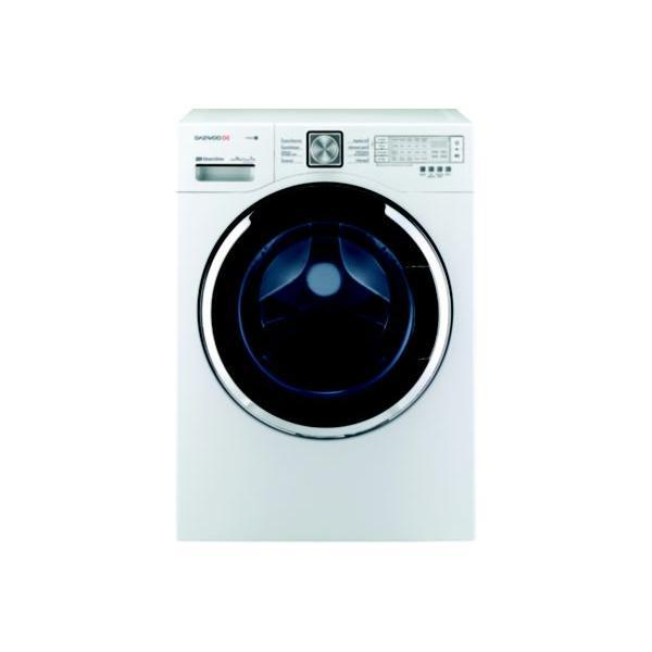 Lave-linge séchant DAEWOO DWC-LDC1412S