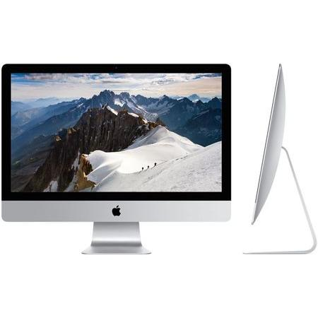 "iMac 27"" - Core i5 3,5GHz  - HDD 1 To - 8 Go RAM"