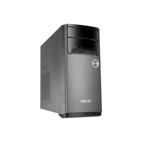 Asus M32CD-FR095T - Core i5 2,7 GHz - HDD + SSD 2058 Go - RAM 8 Go