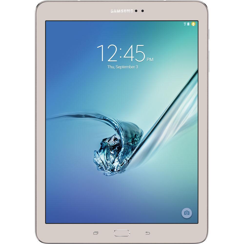 Samsung Galaxy Tab S2 9.7 32 Go Or