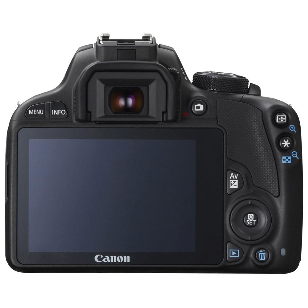Canon EOS 100D schwarz Gehäuse (8576B015)