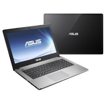 Asus R409LDV-WX260H - CORE I5-4210U 1,7 GHz - HDD 1000 Go - RAM 6144 Mo Go - AZERTY