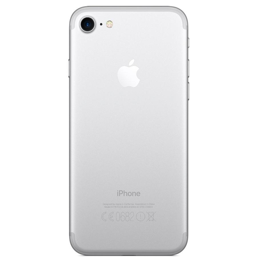 iPhone 7 32 Go - Argent - Orange