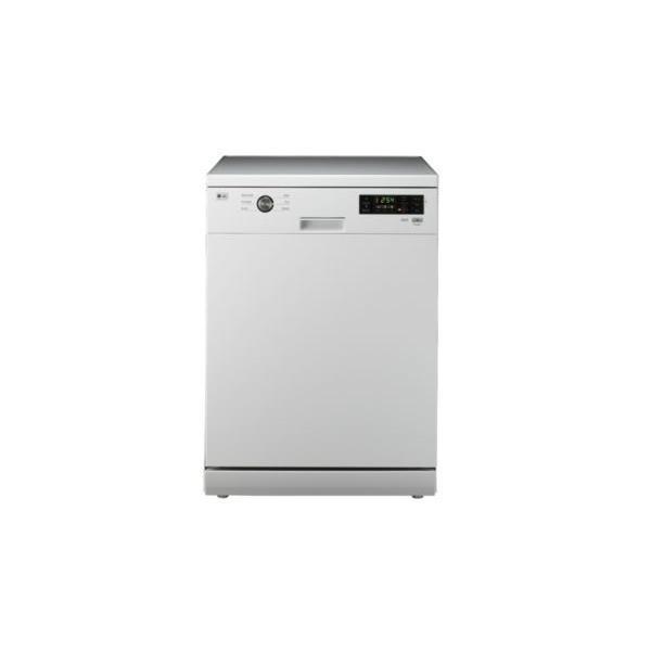 Lave-vaisselle 60 cm LG D 14131 WF - 14 couverts