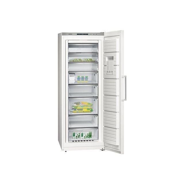 Congélateur armoire SIEMENS GS58NAW30F - 360 litres