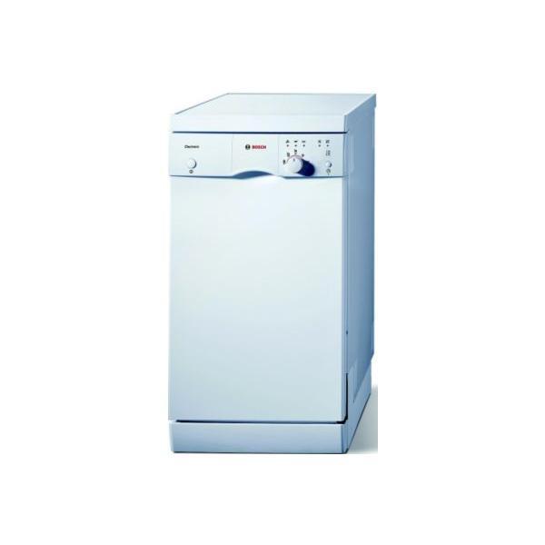 Lave-vaisselle 45cm BOSCH SRS43E42EU - 9 couverts