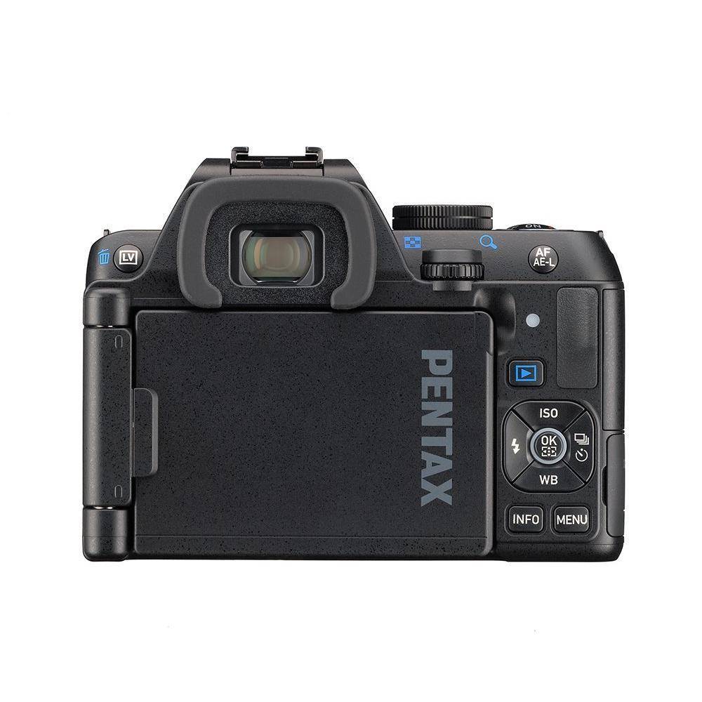 Reflex - Pentax K-S2 Sin objetivo - Negro