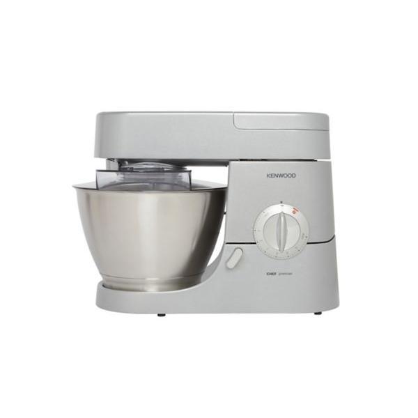 Robot pâtissier KENWOOD KMC570 - Gris