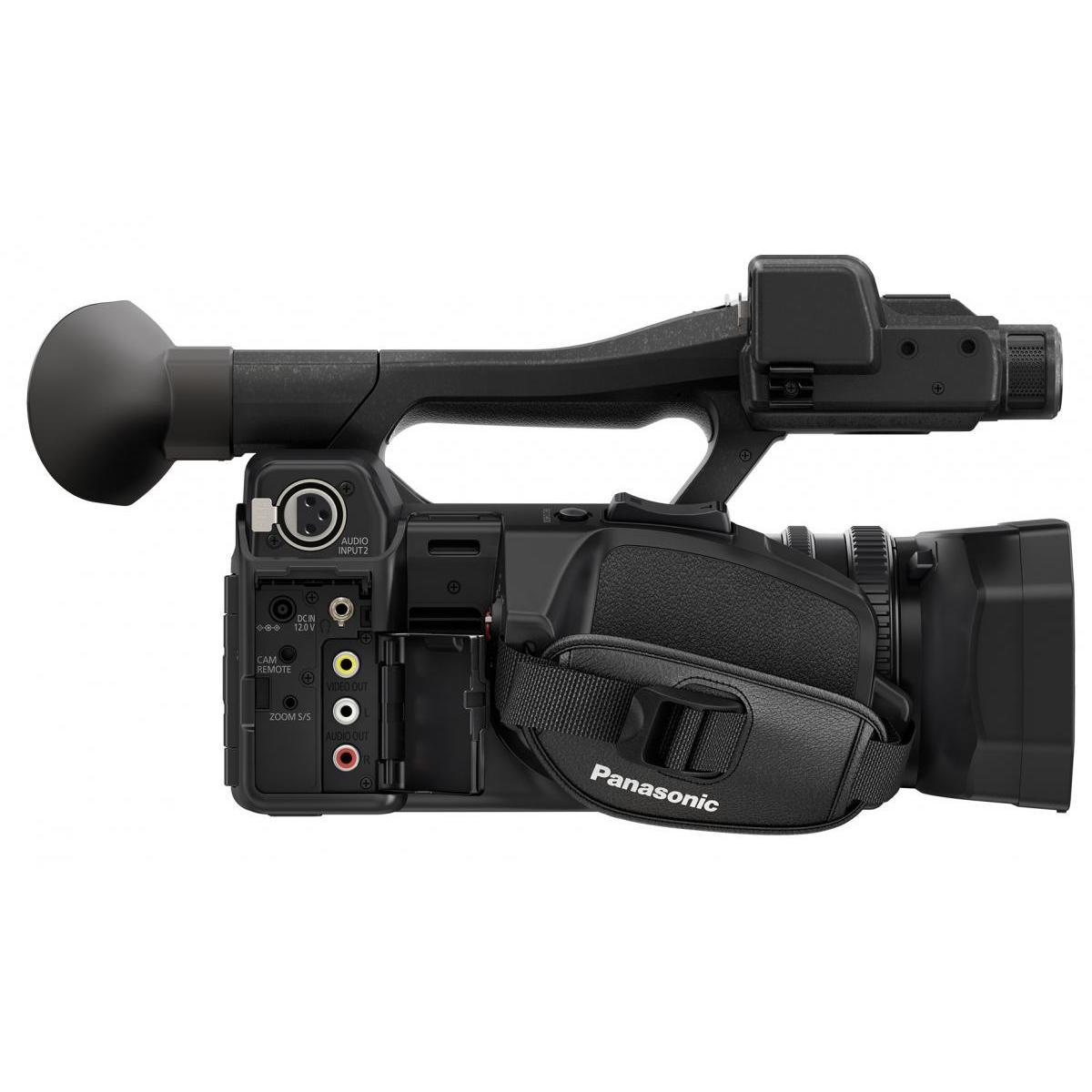 Panasonic HC-X1000 schwarz