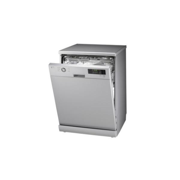 Lave-vaisselle 60cm LG D14138AC - 14 couverts