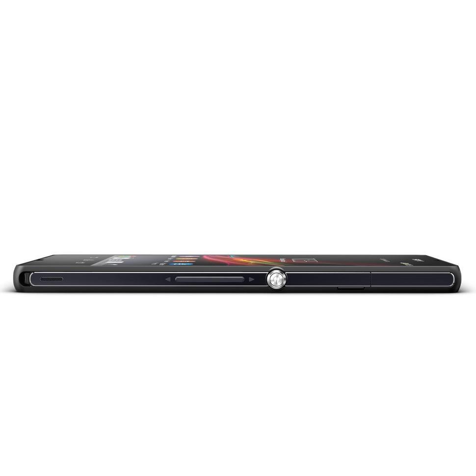 Sony Xperia ZL 16 Go - Noir - Débloqué