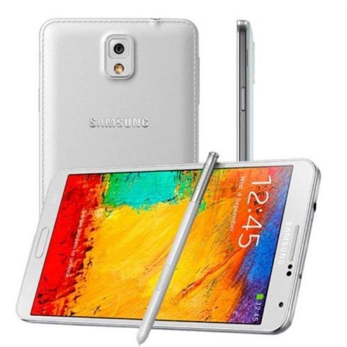 Galaxy Note 3 32 Go - Blanc - Débloqué