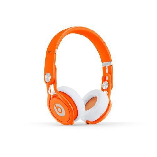 Casque Beats Mixr - Orange