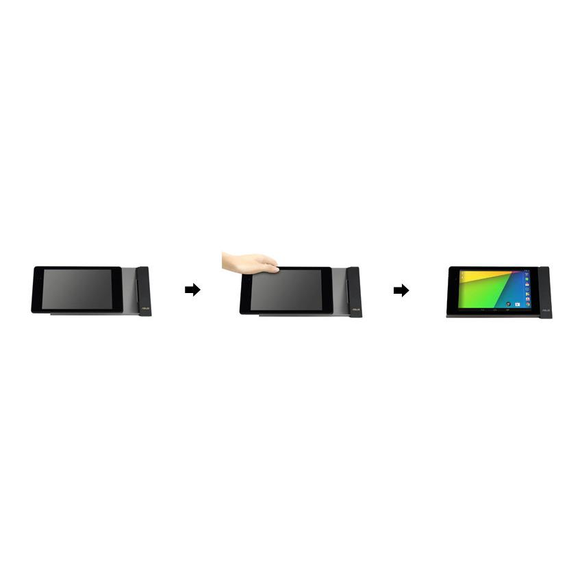 Station d'accueil pour tablette Nexus 7 (2013)