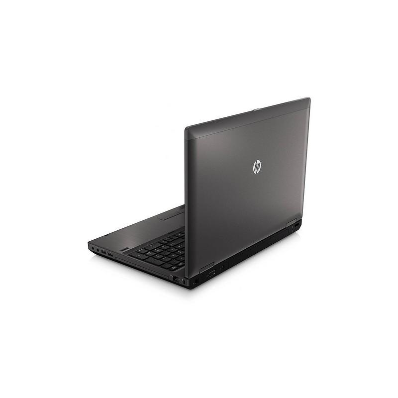 Hp probook 6460b - celeron B810 1.6 GHz - HDD 250 Go - RAM 4 Go - AZERTY