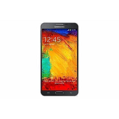 Galaxy Note 3 Neo 16GB - Schwarz - Ohne Vertrag