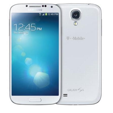 Samsung Galaxy S4 M-919 16 Go - Blanc - Débloqué