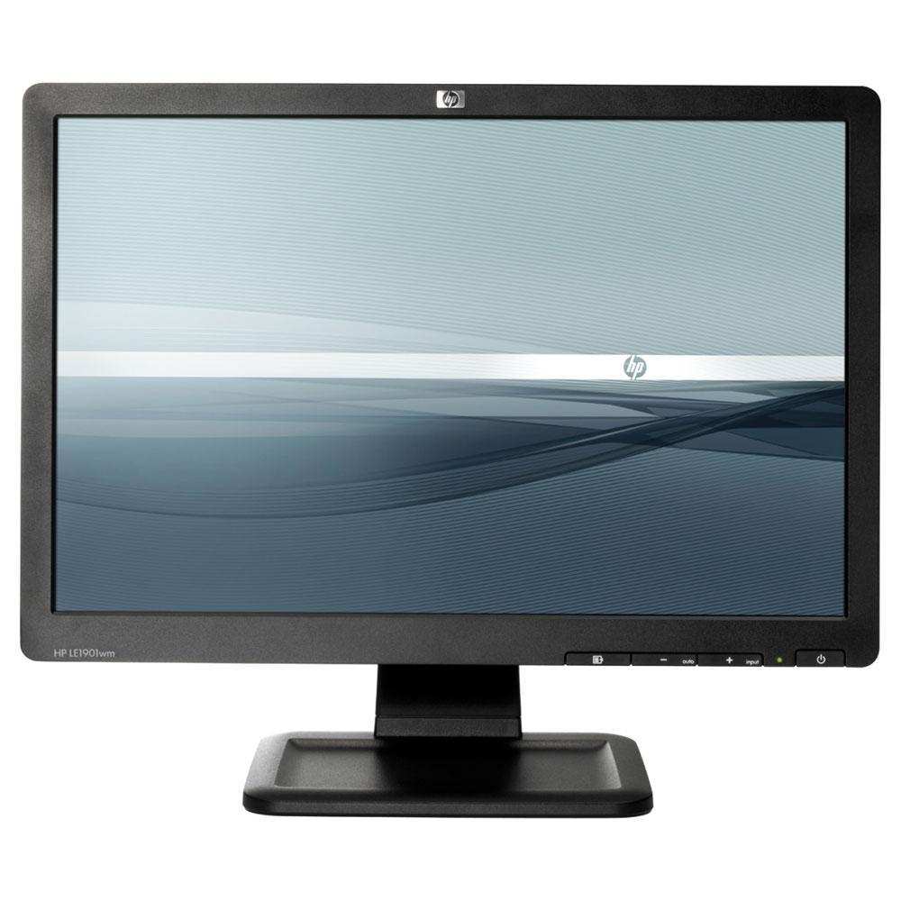 Ecran HP LCD 19''