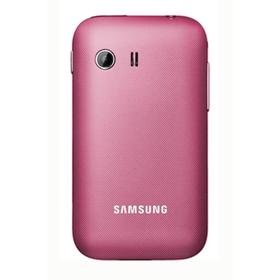 Samsung Galaxy Y - Rose  -Débloqué