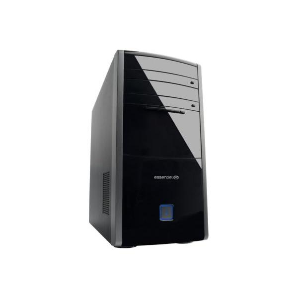Essentiel B Smart'DESK 1004-5 - Core i3 1333 GHz - HDD 1024 Go - RAM 4096 Go