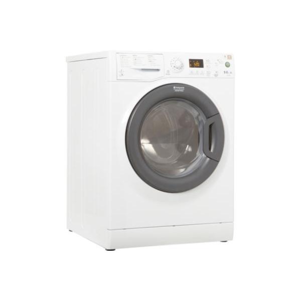 Lave-linge séchant HOTPOINT WDG 9640B - 9 kg