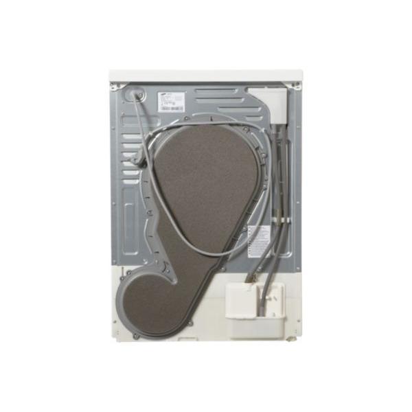 Sèche-linge pompe à chaleur SAMSUNG DV 70F5E0HGW/EF - 7kg
