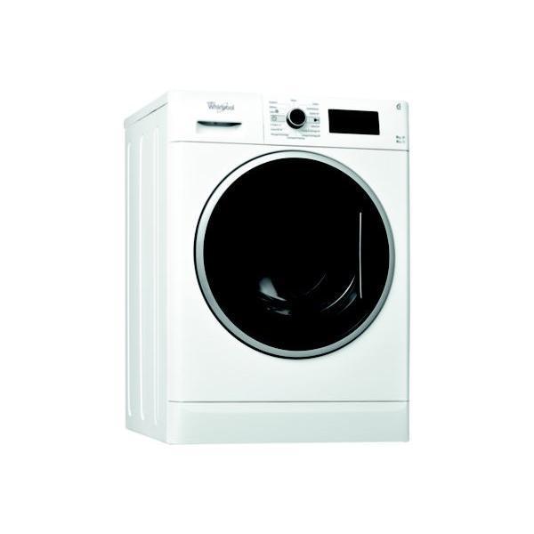 Lave-linge séchant WHIRLPOOL WWDC 9614 - 9 Kg