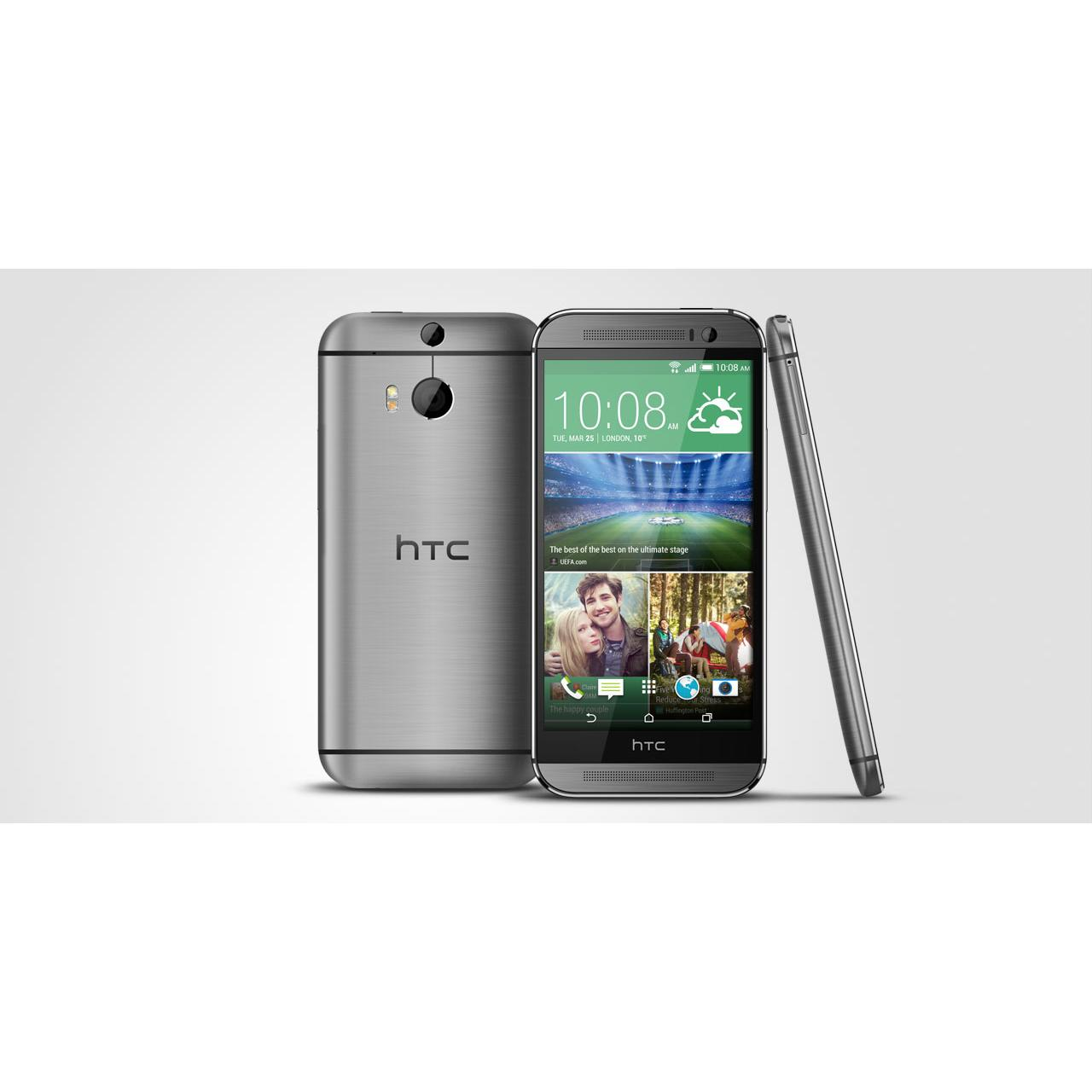 HTC One M8 32 Gb - Gris - Libre