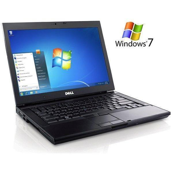 "Dell LATITUDE E6400 14,1"" Core 2 Duo 2,40 GHz  - HDD 160 Go - RAM 4 Go"